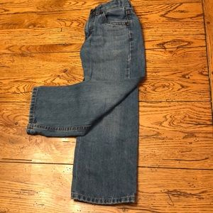 Levi 505 regular boys jeans